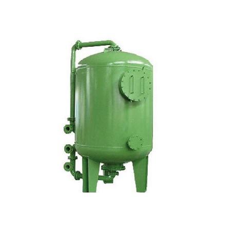 Endüstriyel Filtre Sistemleri