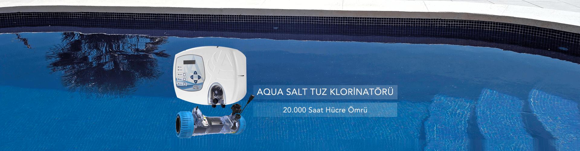 aqua su arıtımı