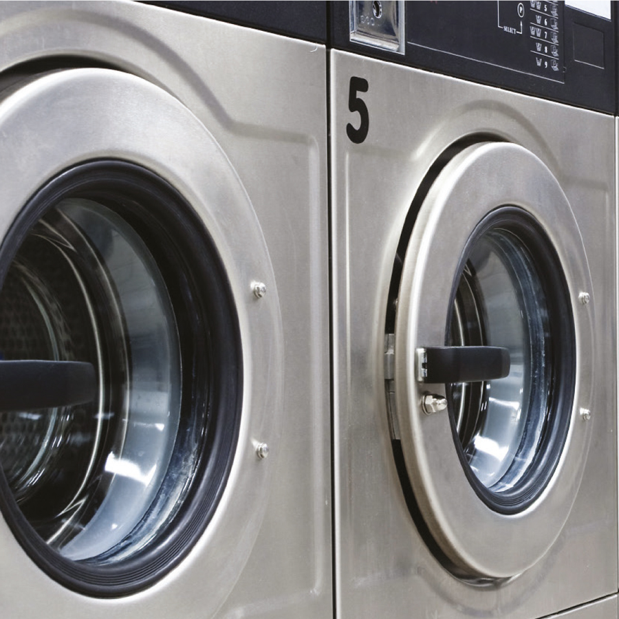 Laundry Dosing Systems