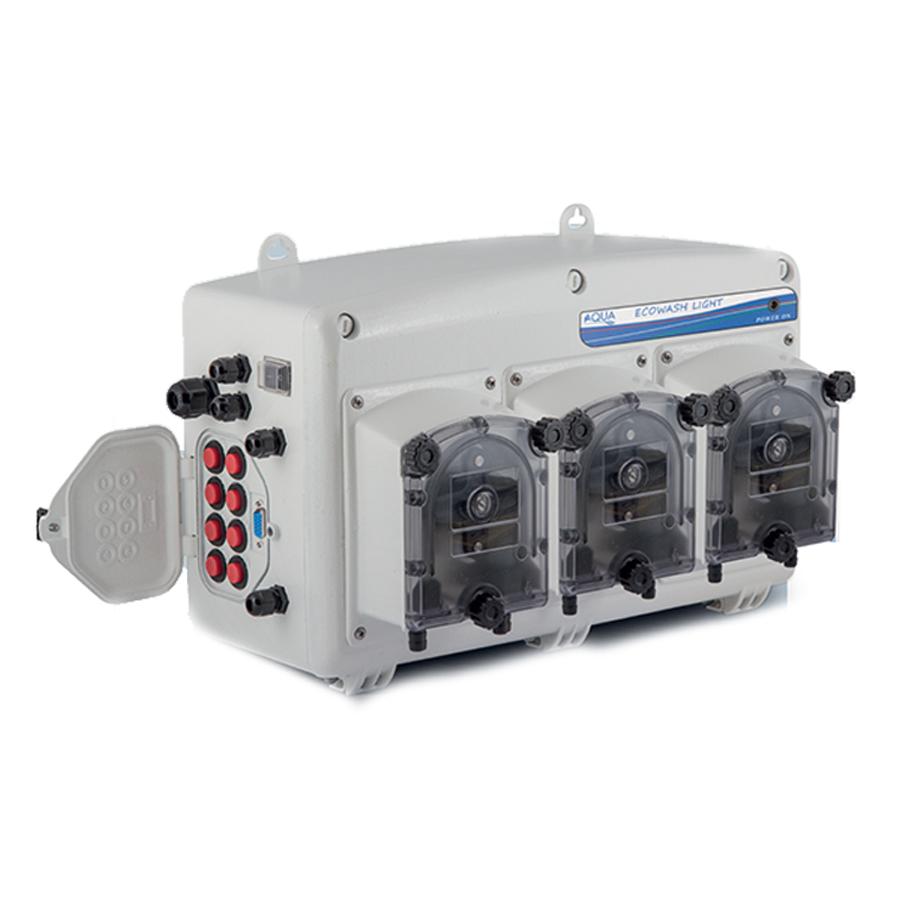 Ecowash Light Sistem Çamaşırhane Sistemleri