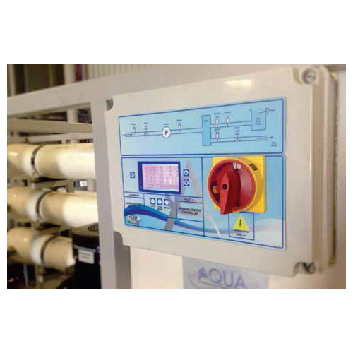Reverse Osmosis System Components