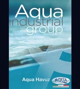 Aqua Havuz Katalog