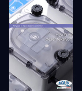 Aqua Hijyen Katalog