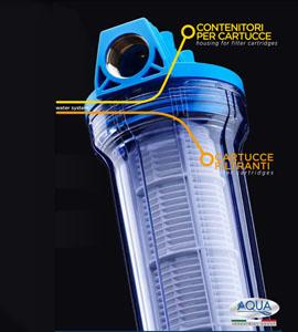Filtrasyon Sistemleri 1