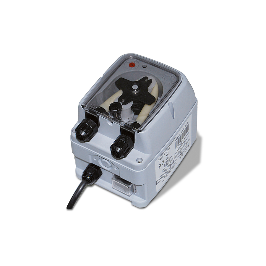 Peristaltic Dosing Pumps