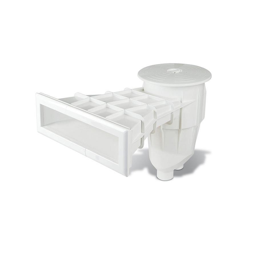 Köşe Skimmer (SKlang , Liner ve Betonarme havuzlar için)