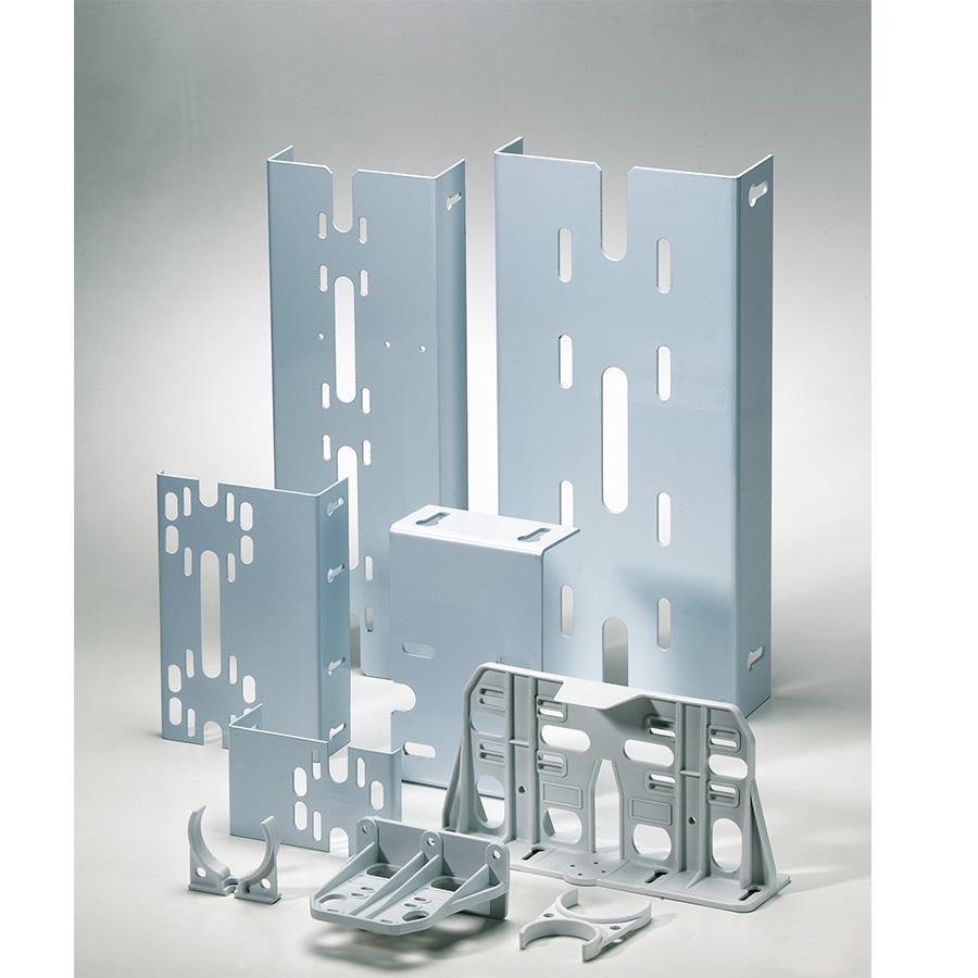 Housing Aksesuarları (Housing Anahtar , Askı Aparatı , Filtre Kabı)