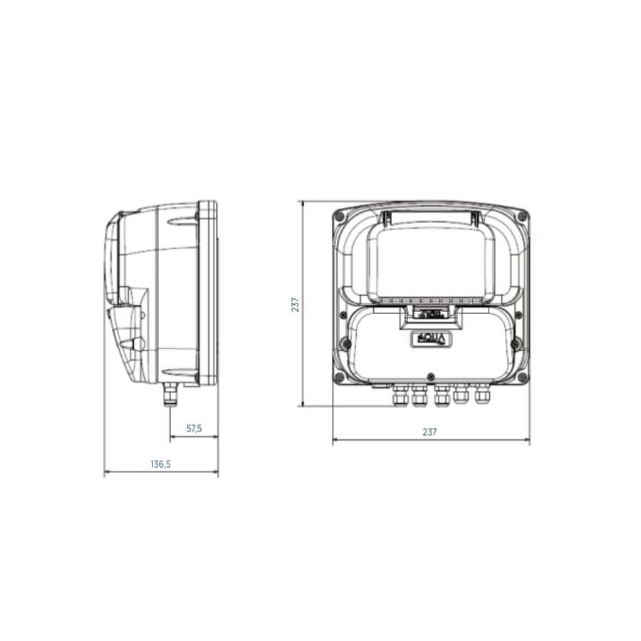 AE-10 Ölçüm Cihazları