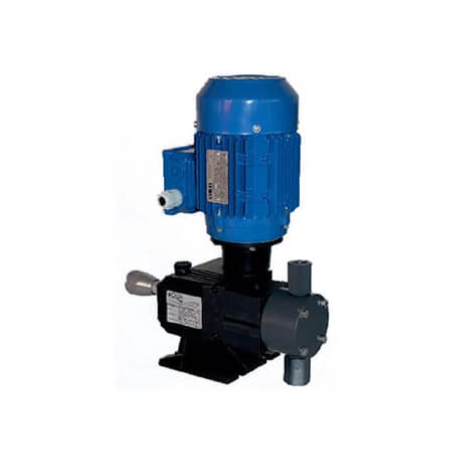 Motor Kontrollü (AM.PI PVC)