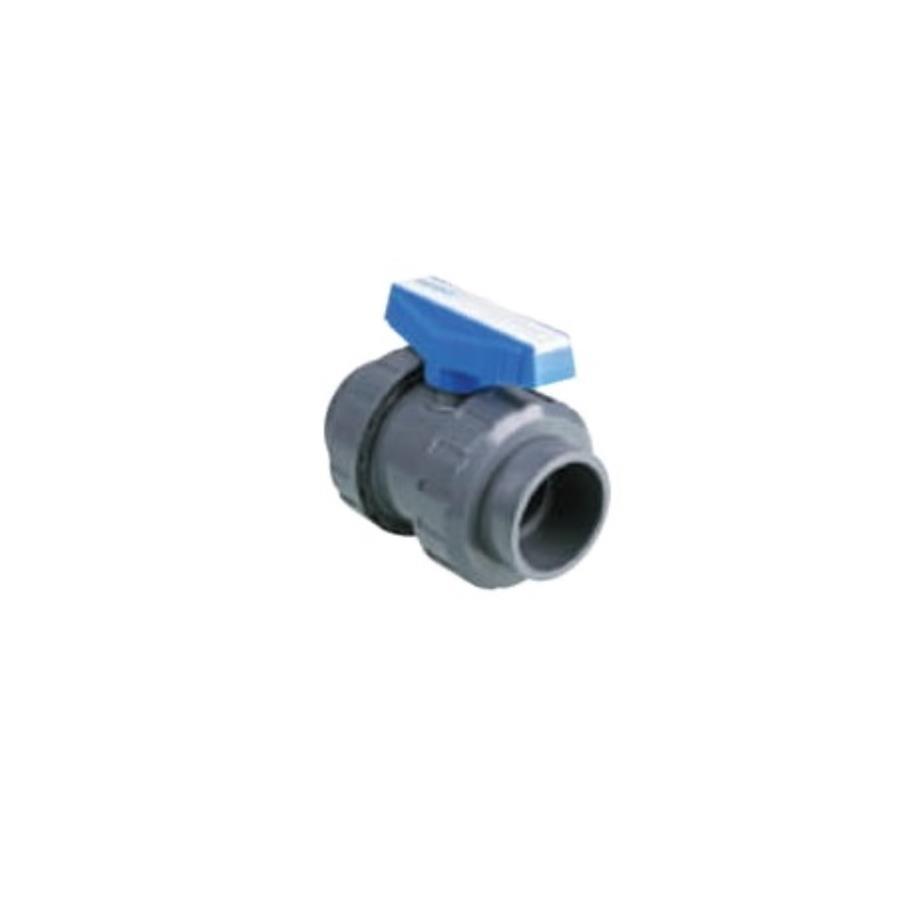 U-PVC Vanalar