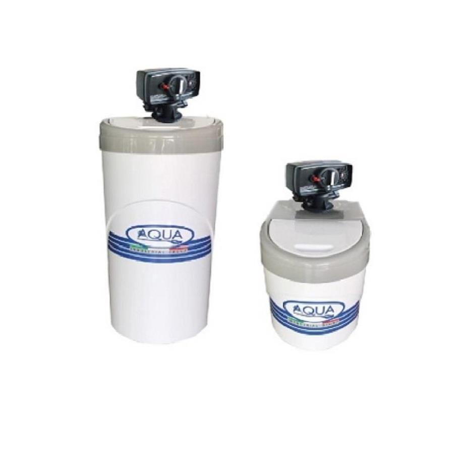 Su Yumuşatma Cihazı Mekanik