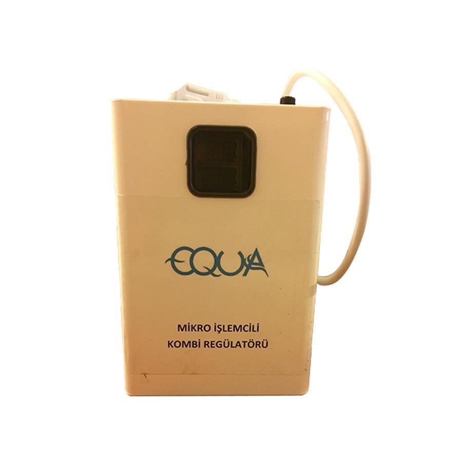 EQUA Voltage Regulator