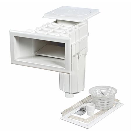 Geniş Ağızlı Maxi Skimmer (Liner ve Betonarme havuzlar için)