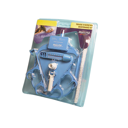 Pool Ceaning Kit (Complete with pool cleaner , brush , surface net , thermometer , pool tester)