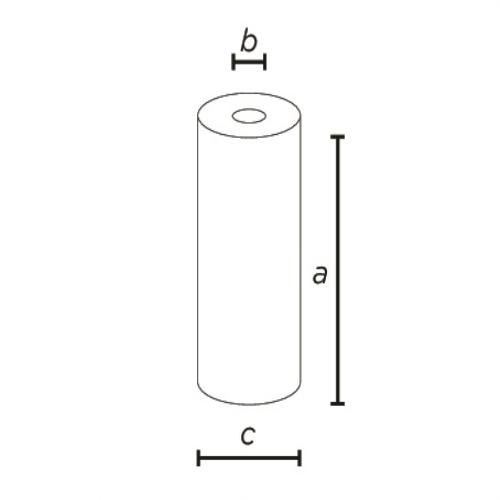 Aktif Karbonlu Kartuş Filtreler (CTO-E , CA POST , GAC Serisi)
