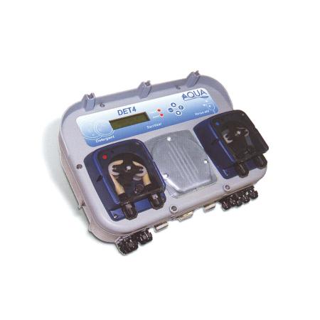 Dijital İkili Deterjan Pompaları (AQUA DET 4)