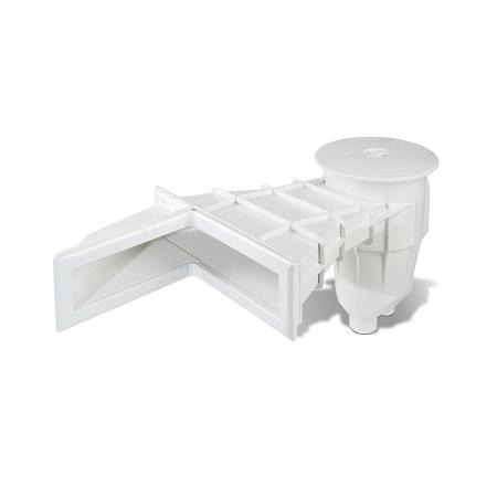 Owerflow Skimmer (Liner ve Betonarme havuzlar için)