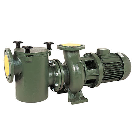 Centrifugal Cast Pump