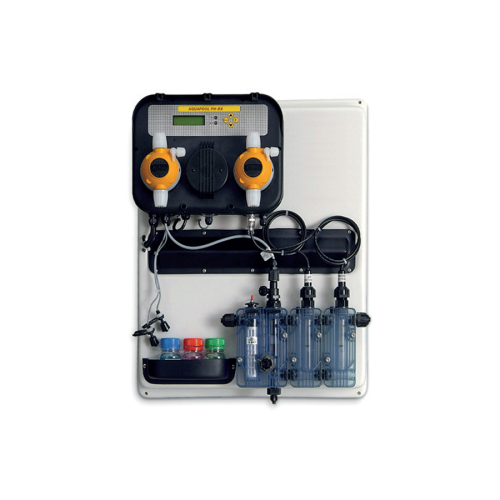 A-Pool System (A-Pool Eko System pH-Rx , A-Pool System pH-Rx , A-Pool Connect System pH-Rx)