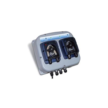 İkili Deterjan Pompaları (AQUA DET 1 , AQUA DET 2)