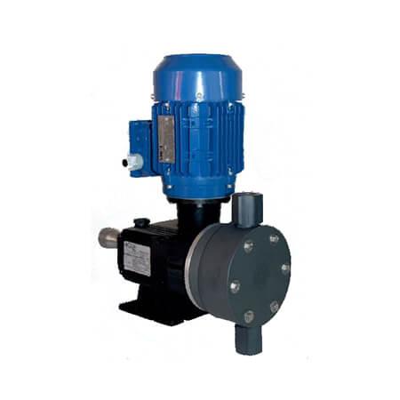 Motor Kontrollü (AM.DI PVC)