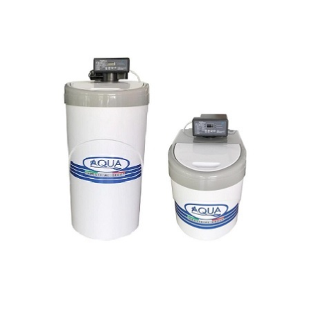 Water Softening Device Luxury