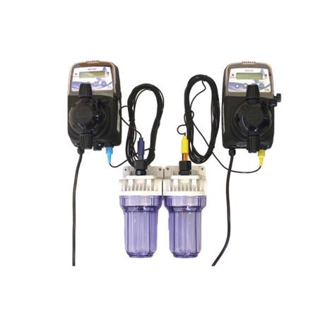 HC 151 pH + HC 151 Rx PANEL