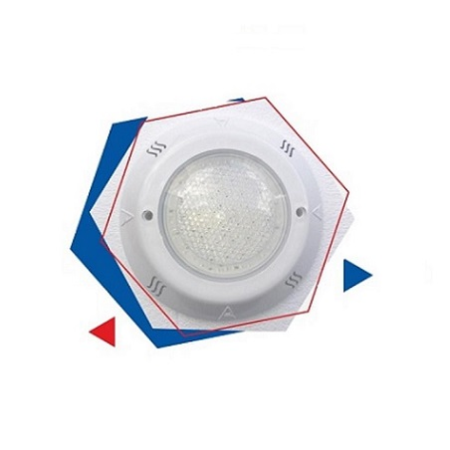 EQUA Lamp (Under plaster, Over plaster, Led lamp)