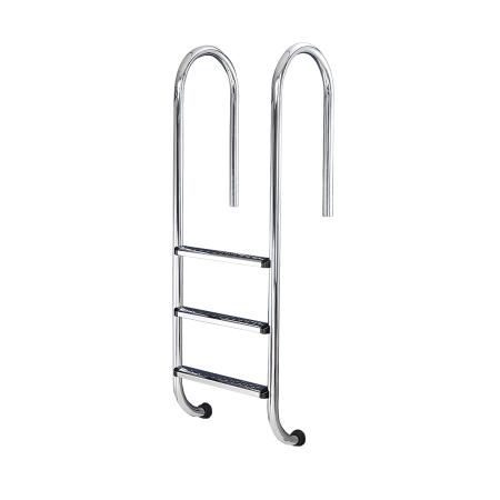 AQUA Muro Type Ladders (AISI 304)