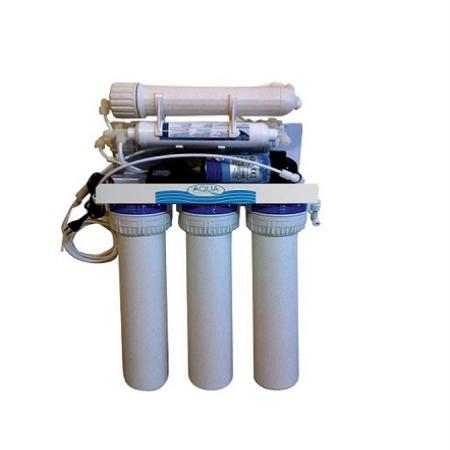 Yüksek Kapasiteli Tezgahaltı Osmoz (Aro Triplex Plus M)