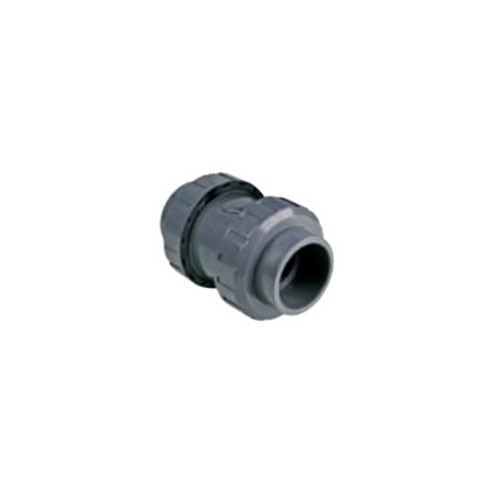 U-PVC Checkvalves