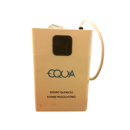 EQUA Voltage Regulator